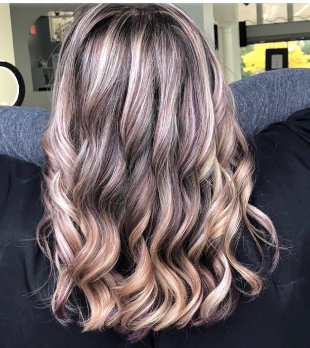 best hair color bristol